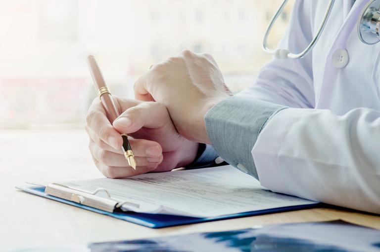 Publikacje - lekarz